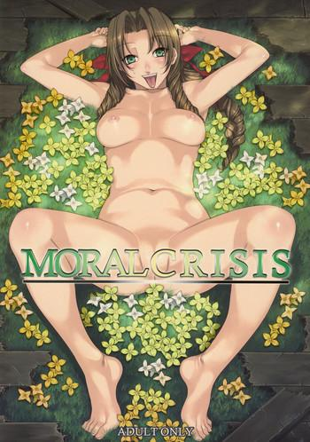 moral crisis cover