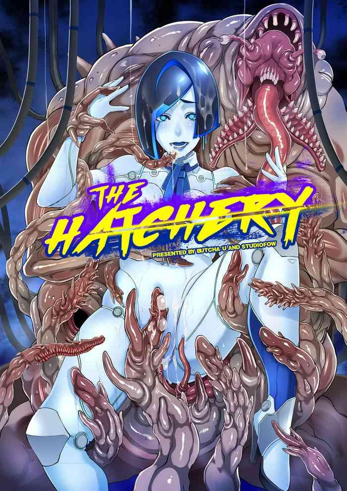 subverse the hatchery cover