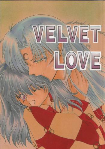 velvet love cover